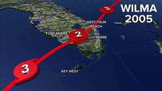 Hurricane Special: Hurricane Wilma