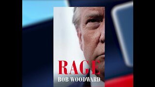 Woodward's new book sheds light on Trump's coronavirus reaction