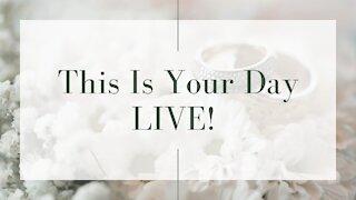 James & Lexi's Wedding Live Stream