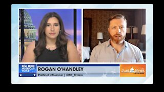 Rogan O'Handley - Suing Twitter and CA over collusion