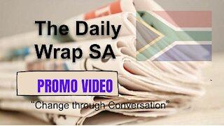 Daily Wrap SA Promo Video