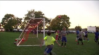 Cautious approach as youth sports return