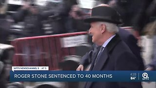 Roger Stone's South Florida friends react to sentencing