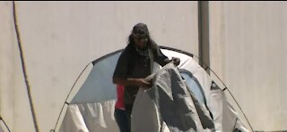 Extra beds remain open at Reno's new homeless shelter