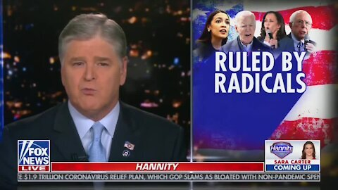Hannity on Biggest Tax Hikes in Three Decades