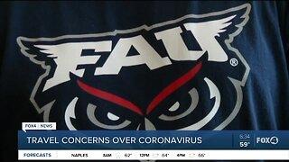 Some FL universities suspend study abroad amid Coronavirus concerns