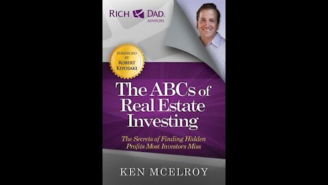 Book Review: The ABC's of Real Estate Investing