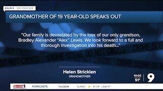 Family reeling after deputy fatally shoots unarmed man