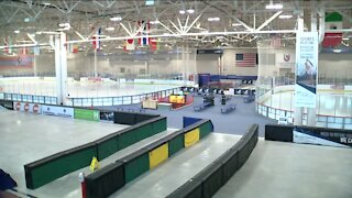 Pettit Ice Center director on snagging the 2022 Long Track Olympic Trials