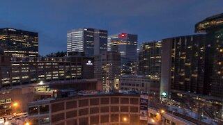 360 Degree City Lights