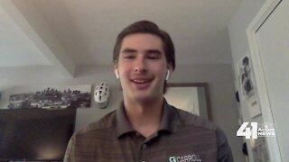 Wheaton Jackoboice: Notre Dame Lacrosse