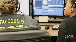 Pasco County Sheriff's Office wants to consolidate 911 operations with Zephyrhills police