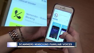 BBB Voicemail Scams