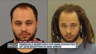 Detroit's Most Wanted: Jacob Labelle