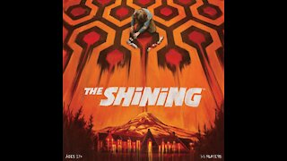 The Shining Boardgame Review