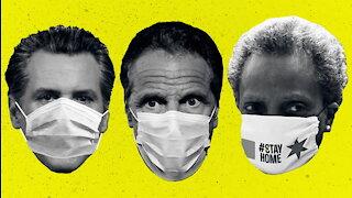 Stu Does COVID Hypocrisy | Guest: Glenn Beck | Ep 173