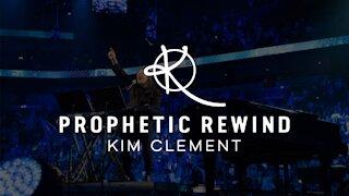 Kim Clement Prophecy - The Spirit Of Zechariah! YOU WILL LIVE!   Prophetic Rewind