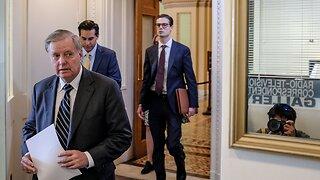 Sen. Graham Introduces Resolution Condemning Impeachment Inquiry
