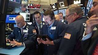 New York Stock Exchange To Close Floor, Shift To Electronic Trading