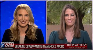 The Real Story - OAN HR1 & HR4 with Christina Bobb