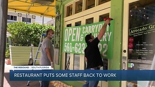 Avocado Grill open for carryout, delivery in West Palm Beach