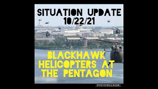 SITUATION UPDATE 10/22/21