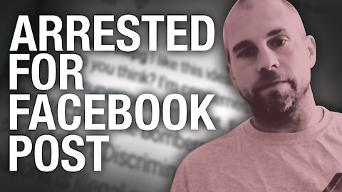Manitoba lockdown protester arrested again — for Facebook post