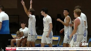 23ABC Sports: BCHS boys basketball advances to sectional final along with girls basketball