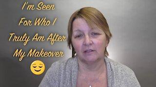 I'm SPEECHLESS Over This SHOCKINGLY Dramatic MAKEOVERGUY® Makeover!