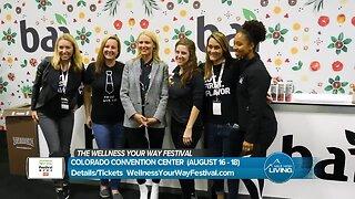 Wellness Your Way-- Health Festival