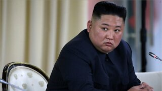 North Korean Reports First Possible Covid-19 Case