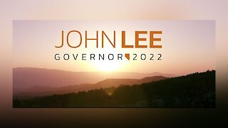 North Las Vegas Mayor John Lee announces 2022 Nevada governor campaign