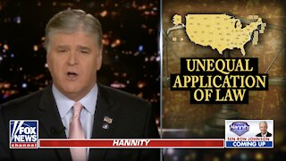 Hannity: Texas is leading the charge to restore election integrity