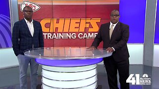 Nate Taylor talks Chiefs defense