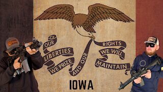 2A News: Constitutional Carry States IOWA