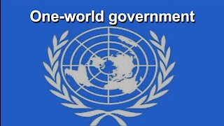 One-world government