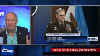 Gen. Mark Milley allegedly gave Chinese advance warning on whether Trump would attack China