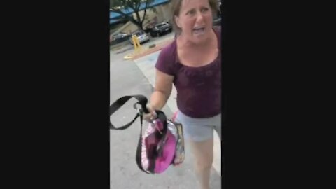 Street Ministry Get Assaulted By Teacher - Separation Of Church And State