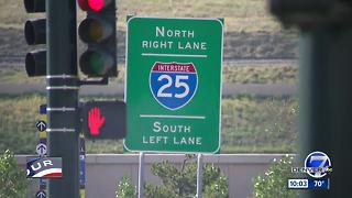 I-25 Gap Project already causing headaches for drivers, businesses