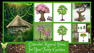 Teelie's Fairy Garden   Discover Magical Trees for Your Fairy Garden   Teelie Turner