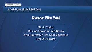 Denver Film Festival starts tonight
