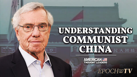 Xi Jinping 'The Most Powerful Man in the World,' says Clyde Prestowitz | CLIP
