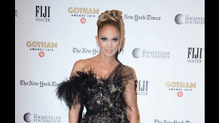 Jennifer Lopez 'filled with anxiety' during lockdown