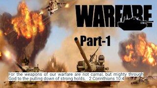 Warfare Part-1