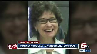Missing Madison County woman found dead, Silver Alert canceled