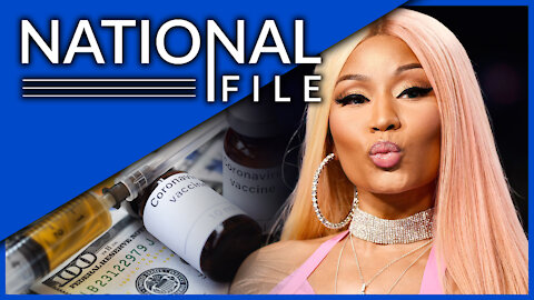 We're In Dire Straits: Nicki Minaj Is Now On Our Side
