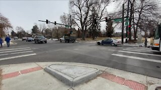 What's Driving You Crazy? Viewer says it's a Wash Park intersection