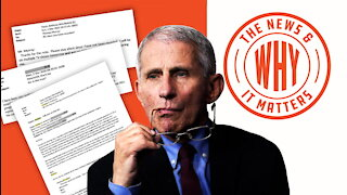 BOMBSHELL: Fauci Emails Dropped, Show Some SHADY Work   Ep 792