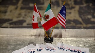 How Did President Trump's U.S.-Mexico-Canada Trade Deal Come To Be?