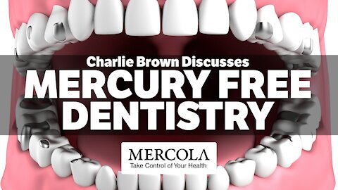 Mercury Awareness- Interview with Charlie Brown
